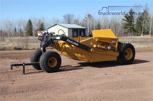 2019 Ashland other - Heavy Machinery for Sale