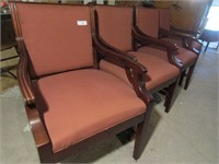Tom Bean Early Autumn Online Auction