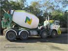 Iveco Acco 2350 8x4|Concrete Agitator