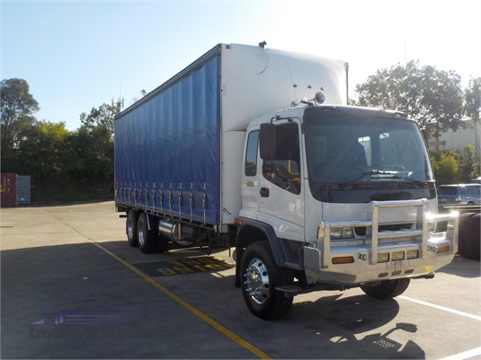 1999 Isuzu FVR - Trucks for Sale