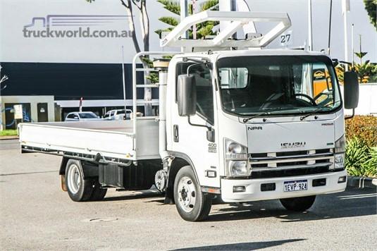 2015 Isuzu NPR WA Hino - Trucks for Sale