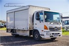 2008 Hino Ranger other