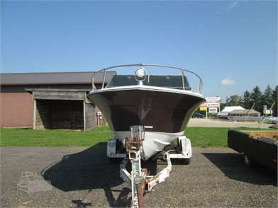 Outstanding 1979 23 Slickcraft Boat Other Items For Sale 1 Listings Ncnpc Chair Design For Home Ncnpcorg