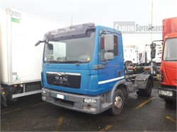 MAN TGL10.180  used
