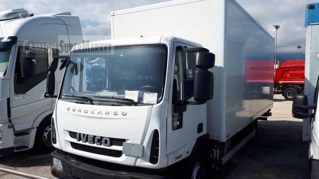 Iveco EUROCARGO 75E21 used 2015