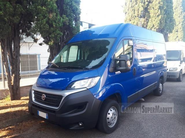 Fiat DUCATO Usato 2015