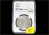 09/28/19 September Coin & Jewelry Auction