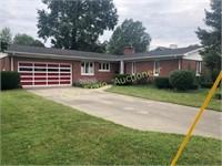 Gardner Real Estate Auction Online Only