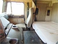 1995 Freightliner semi w/ sleeper