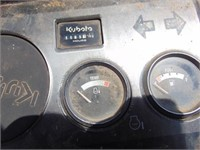 Kubota RTV 900 Diesel 4x4 side by side