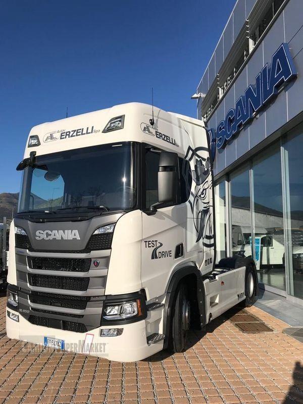 Scania R450 Usato 2019