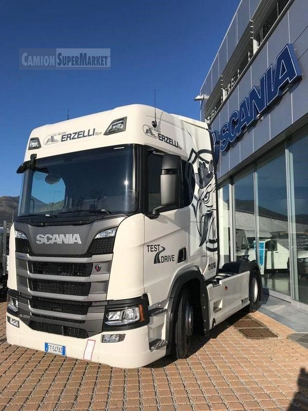 Scania R450 used 2019