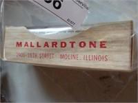 Mallard Tone coon call with box