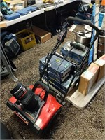 Wed. September 25th, 2019 - Miscellaneous Light Industrial