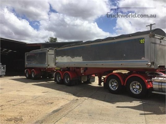 2007 Hercules HEST-3 - Trailers for Sale