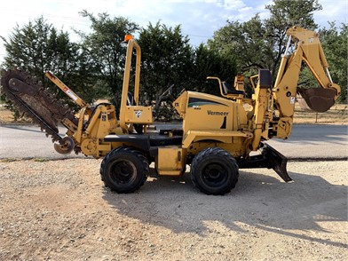 VERMEER RT650 For Sale - 15 Listings | MachineryTrader.com ... on