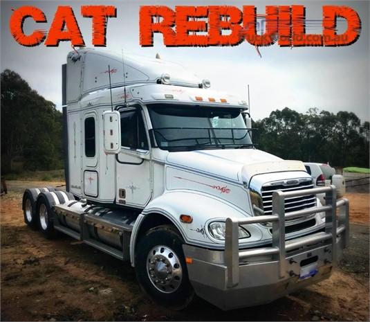 2008 Freightliner CL112 - Trucks for Sale