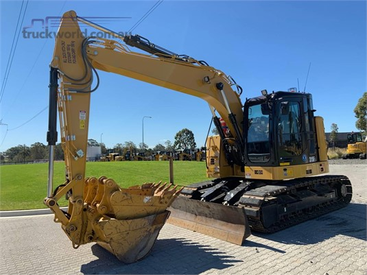 2018 Caterpillar other - Heavy Machinery for Sale