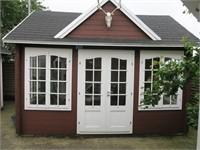 3663 NET: AUKTION OVERSKUD FRA SØLUND HUSE (HOVEDGÅRD)