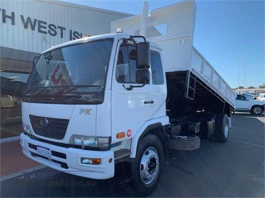 2010 UD PK9 South West Isuzu - Trucks for Sale