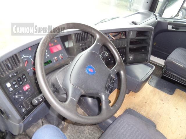 Scania R420 Uzywany 2005