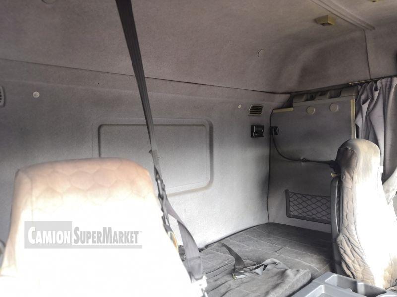 Scania P94.310 Usato 1998