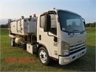 2013 Isuzu NQR 450 Premium Waste Disposal