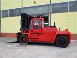 KALMAR DC16-1200  Usato