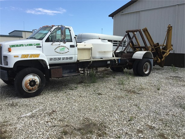 VERMEER Forestry Equipment Auction Results - 1768 Listings ... on