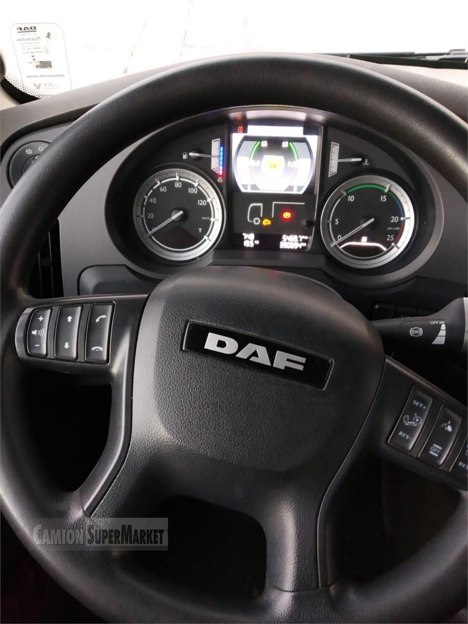 Daf XF460 Usato 2016