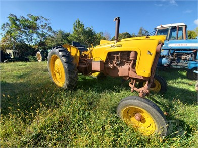 Minneapolis Moline Tractors For Sale 63 Listings Tractorhouse