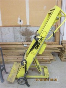 Quick Lift 1000lb Capacity Other Items For Sale 1