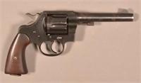 Colt model 1917 U.S Army .45