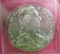 Coins/Personal Property Online Auction