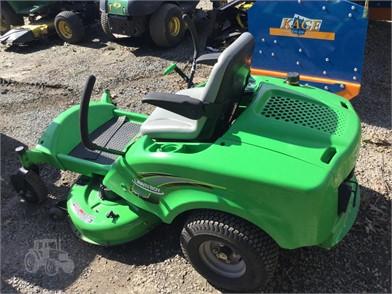 Lawn Boy Zero Turn Mowers For 1 Listings