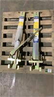 (Qty - 2) Miller SkyGrips-
