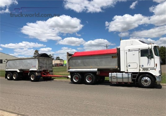 2004 Kenworth K104 - Trucks for Sale