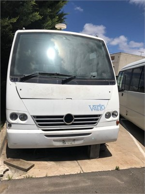 1999 Mercedes Benz LNI Bus - Wrecking for Sale