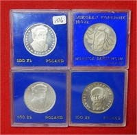Weekly Coins & Currency Auction 10-4-19