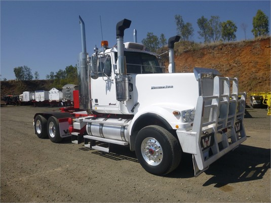 2013 Western Star other - Trucks for Sale