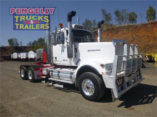2013 Western Star other Pengelly Truck & Trailer Sales & Service - Trucks for Sale