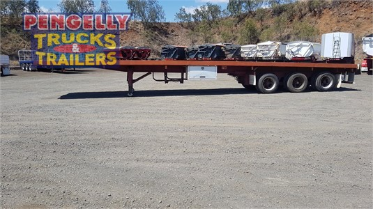 1993 Air Ride other Pengelly Truck & Trailer Sales & Service - Trailers for Sale
