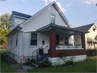 Real Estate Auction - 3713 Wheeler Avenue