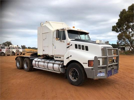 1996 International Transtar 4700 - Trucks for Sale