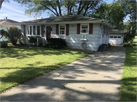 OLO ABSOLUTE Residential Real Estate Auction - Griffith, IN