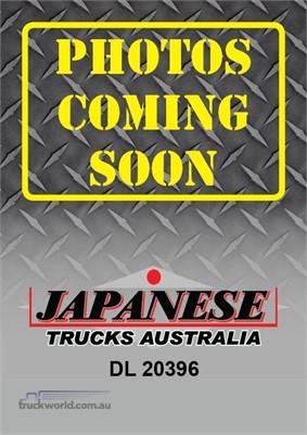 2013 Fuso Canter 515 AMT Japanese Trucks Australia - Trucks for Sale