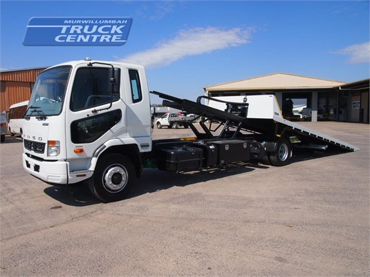 2019 Fuso Fighter 1427 Murwillumbah Truck Centre - Trucks for Sale