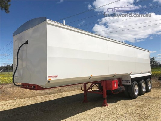 2019 Freightmaster Tipper Trailer - Trailers for Sale