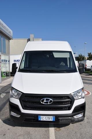 Hyundai H350 Usato 2015