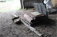 OCTOBER 15TH - ONLINE FARM EQUIPMENT AUCTION